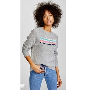 Zadig & Voltaire Amour Sweater.